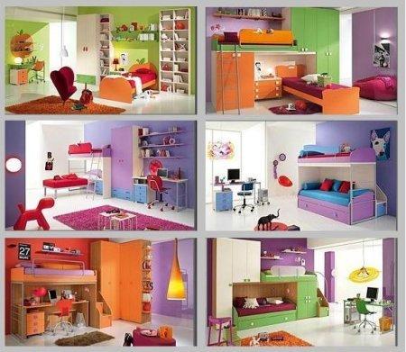 arredamento-camere-per-bambini