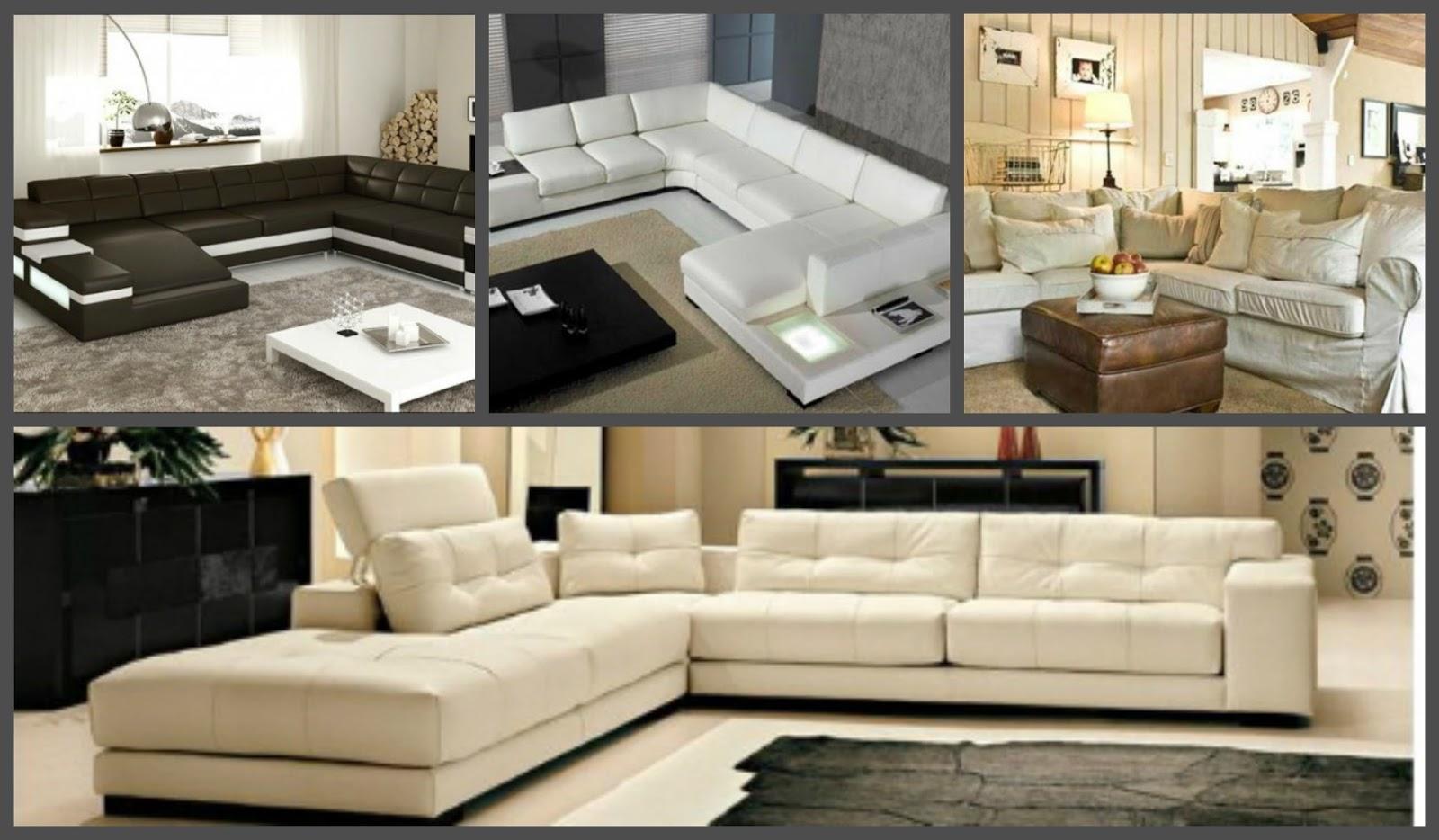 Come scegliere il divano giusto un architetto in cucina