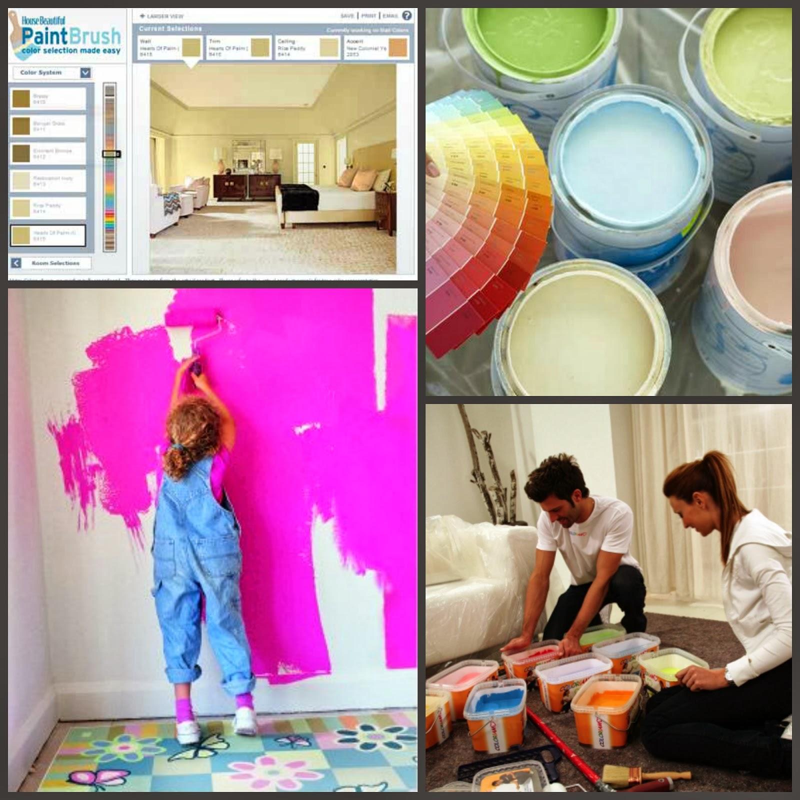 Come scegliere i colori delle pareti - Un Architetto In Cucina