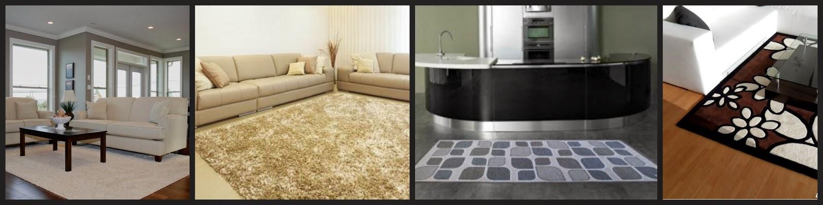 Come scegliere i tappeti per la vostra casa un for Tappeti per tavolo da pranzo