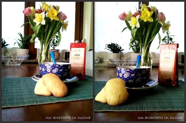 Biscotti da colazione gluten free