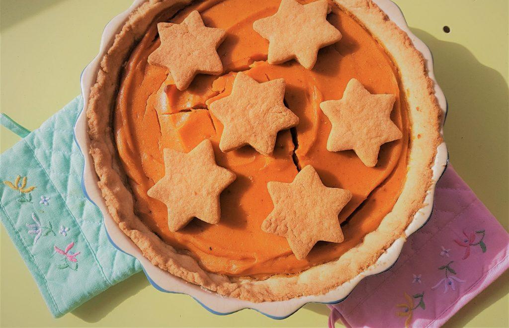 Pumpkin Pie: La Ricetta originale della Torta alla Zucca Americana