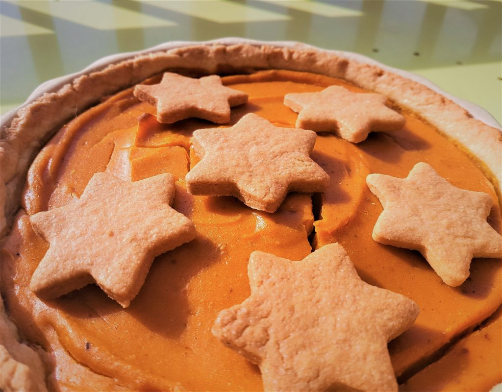 Pumpkin Pie: la Torta alla Zucca Americana