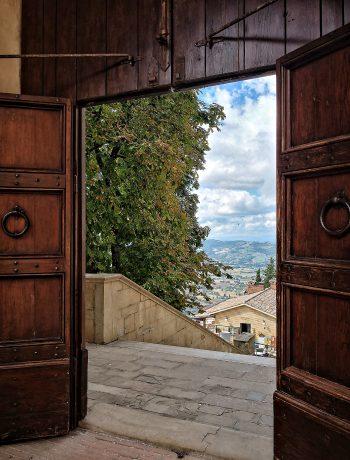 Alla scoperta dell'Umbria: Perugia e Gubbio